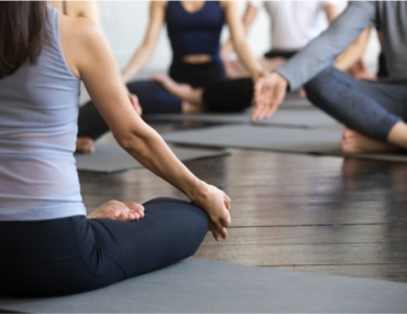 GSS Yoga offers a teachers' training course in yoga